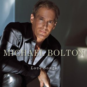 Michael Bolton / Love Songs (미개봉)