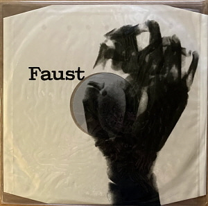 [LP] Faust / Faust (180g) (미개봉)