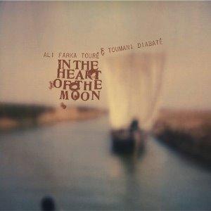 Ali Farka Toure & Toumani Diabate / In The Heart Of The Moon