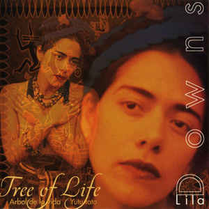 Lila Downs / Tree Of Life