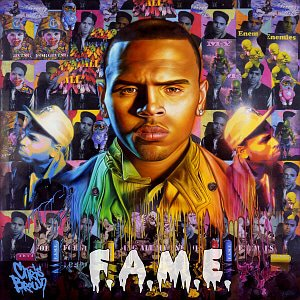 Chris Brown / F.A.M.E. (DELUXE EDITION)