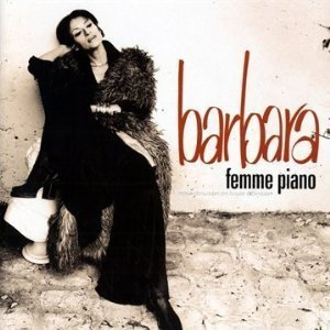 Barbara / Femme Piano - Best Of Barbara (2CD)