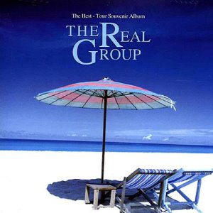Real Group / The Best - Tour Souvenir Album