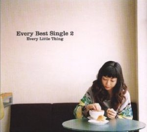 Every Little Thing (에브리 리틀 씽) / Every Best Single 2