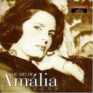 Amalia Rodrigues / Art Of Amalia
