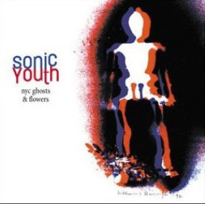 Sonic Youth / Nyc Ghosts & Flowers (미개봉)