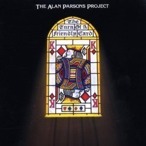 Alan Parsons Project / Turn of a Friendly Card