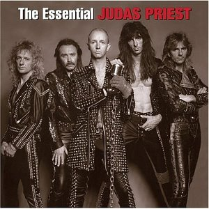 Judas Priest / The Essential Judas Priest (2CD)