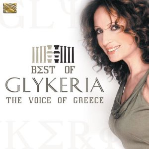 Glykeria / The Voice of Greece: The Best of Glykeria