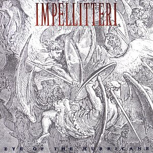 Impellitteri / Eye of the Hurricane