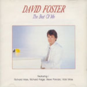 David Foster / The Best Of Me