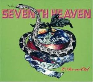 L'Arc~en~Ciel (라르크 앙 시엘) ‎/ Seventh Heaven (SINGLE)