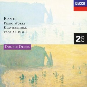 Pascal Roge / Ravel : Piano Works (2CD)