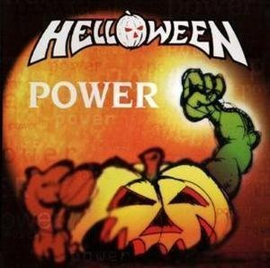 Helloween / Power (SINGLE)