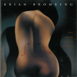 Brian Bromberg / You Know That Feeling