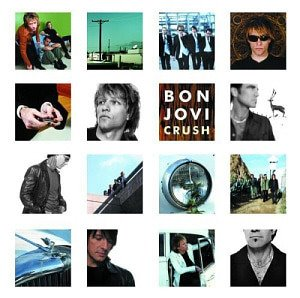 Bon Jovi / Crush