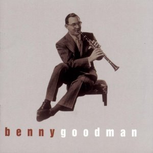 Benny Goodman / This Is Jazz, Vol. 4