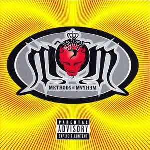 Methods Of Mayhem / Methods Of Mayhem