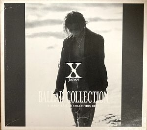 X-Japan (엑스 재팬) / Ballad Collection