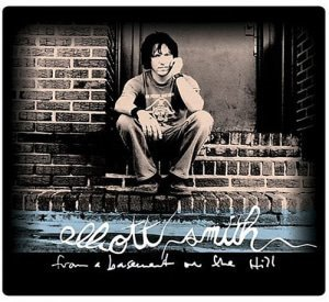 Elliott Smith / From A Basement On The Hill (DIGI-PAK)