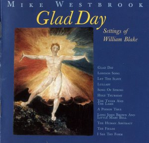Mike Westbrook / Glad Day (Settings Of William Blake) (2CD)