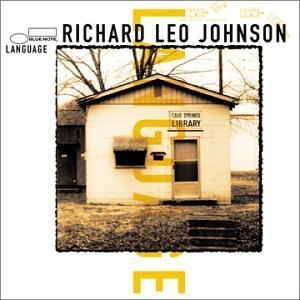 Richard Leo Johnson / Language