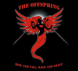 Offspring / Rise And Fall, Rage And Grace (DIGI-PAK)