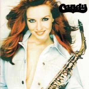 Candy Dulfer / Big Girl
