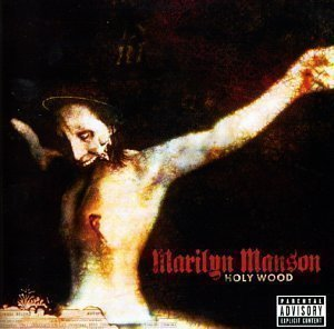 Marilyn Manson / Holy Wood