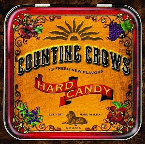 Counting Crows / Hard Candy