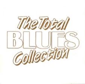 V.A. / The Total Blues Collection