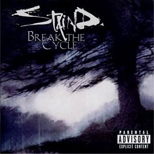 Staind / Break The Cycle