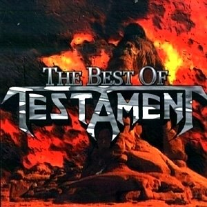 Testament / The Best Of Testament