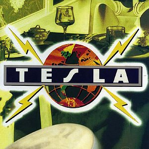 Tesla / Psychotic Supper