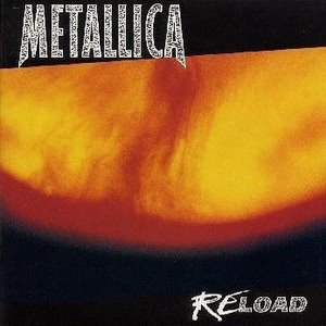 Metallica / Reload