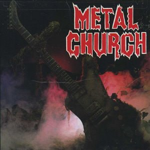 Metal Church / Metal Church