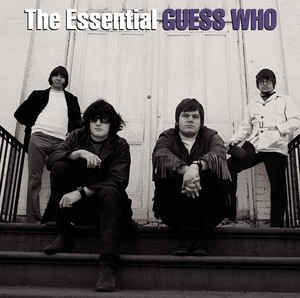 The Guess Who ‎/ The Essential Guess Who (2CD, 미개봉)
