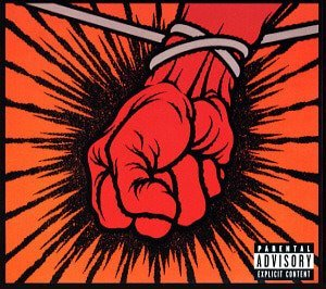 Metallica / St. Anger (CD+DVD, DIGI-PAK)