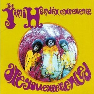 Jimi Hendrix / Are You Experienced? (REMASTERED)