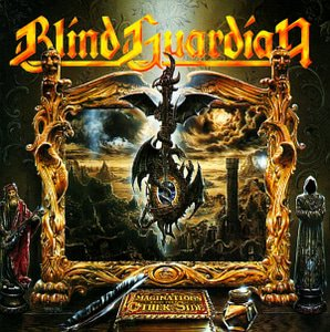 Blind Guardian / Imaginations from the Other Side
