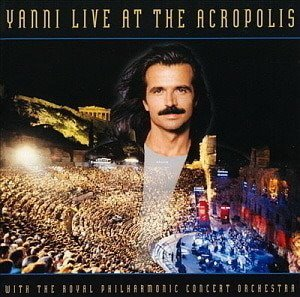 Yanni / Live At The Acropolis