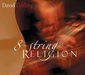 David Darling / 8 String Religion