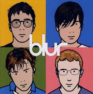Blur / The Best of Blur (2CD LIMITED EDITION)