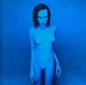 Marilyn Manson / Mechanical Animals