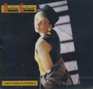 Debbie Gibson / Anything Is Possible