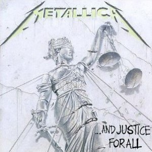 Metallica / And Justice For All
