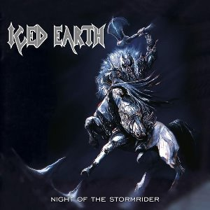 Iced Earth / Night Of The Stormrider