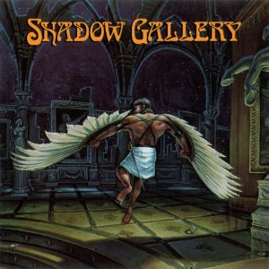 Shadow Gallery / Shadow Gallery