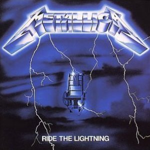 Metallica / Ride The Lightning (REMASTERED)