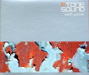 에프톤 사운드(Ftone Sound) / 1집-Earth Power (DIGI-PAK)